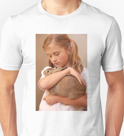 my fuzzy valentine T-Shirt