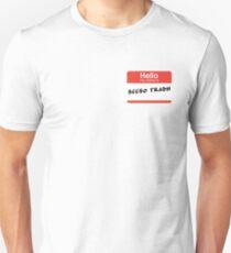 Beebo Trash Unisex T-Shirt