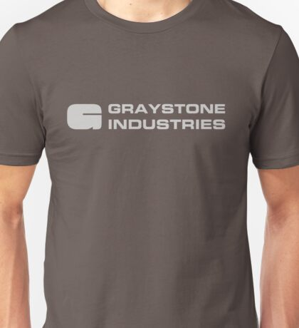 Graystone Industries T-Shirt