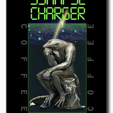 Synapse Charger by laillustrator