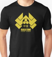 Nakatomi Plaza T-Shirt