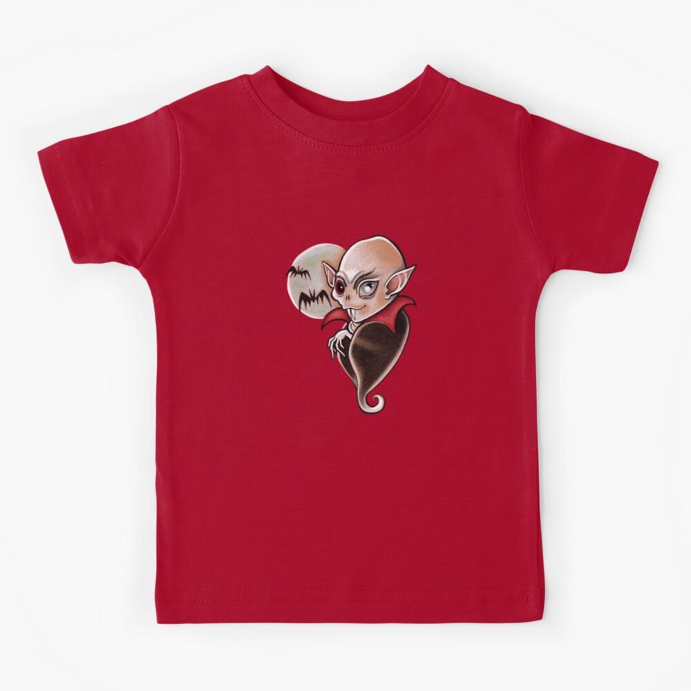 Nosferatu Kids T-Shirt