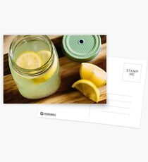 lemonade Postcards