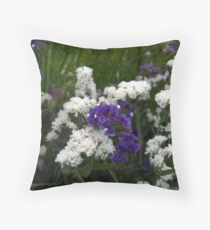 Fortress Statice II Throw Pillow