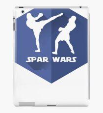 Spar Wars Star Wars iPad Case/Skin