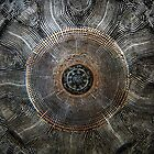 Deus Ex Machina by Kozology