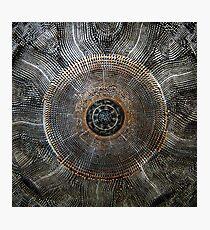 Deus Ex Machina Photographic Print