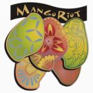 Mango Riot by laillustrator