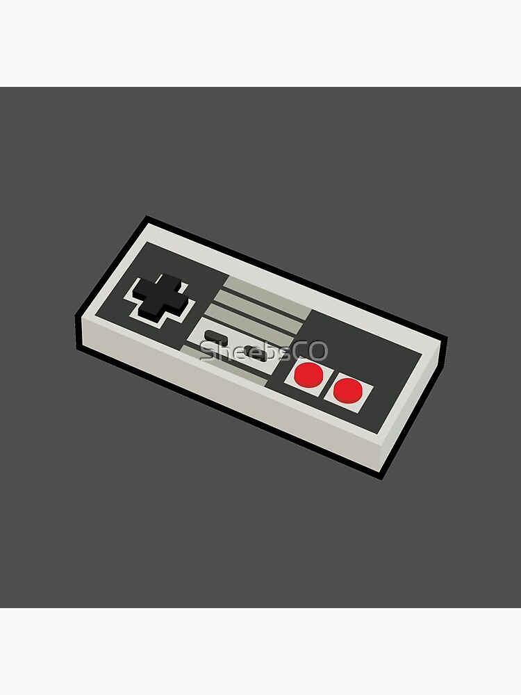 Classic Controller by SheebsCO