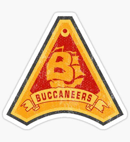 C-Bucs Sticker