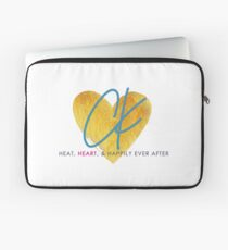 Claire Kingsley Laptop Sleeve