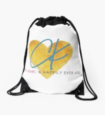 Claire Kingsley Drawstring Bag