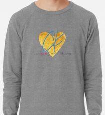 Claire Kingsley Lightweight Sweatshirt