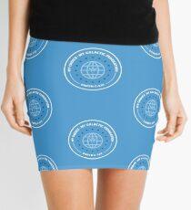 Galactic Federation - Earth C-137 Mini Skirt