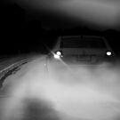 Night Rider  by Christine Wilson