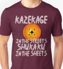 Kazekage In the Streets T-Shirt
