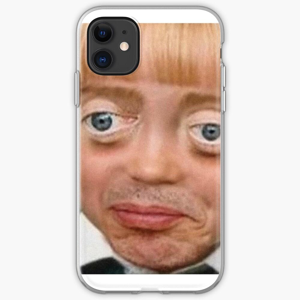 Steve Buscemi Boy iPhone Case & Cover