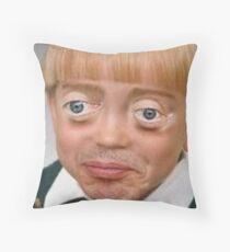Steve Buscemi Boy Throw Pillow