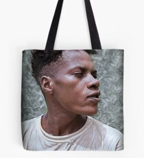 Matanza the Medicine Man Tote Bag
