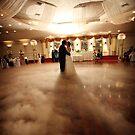 Dancing on a Cloud by Peter Redmond