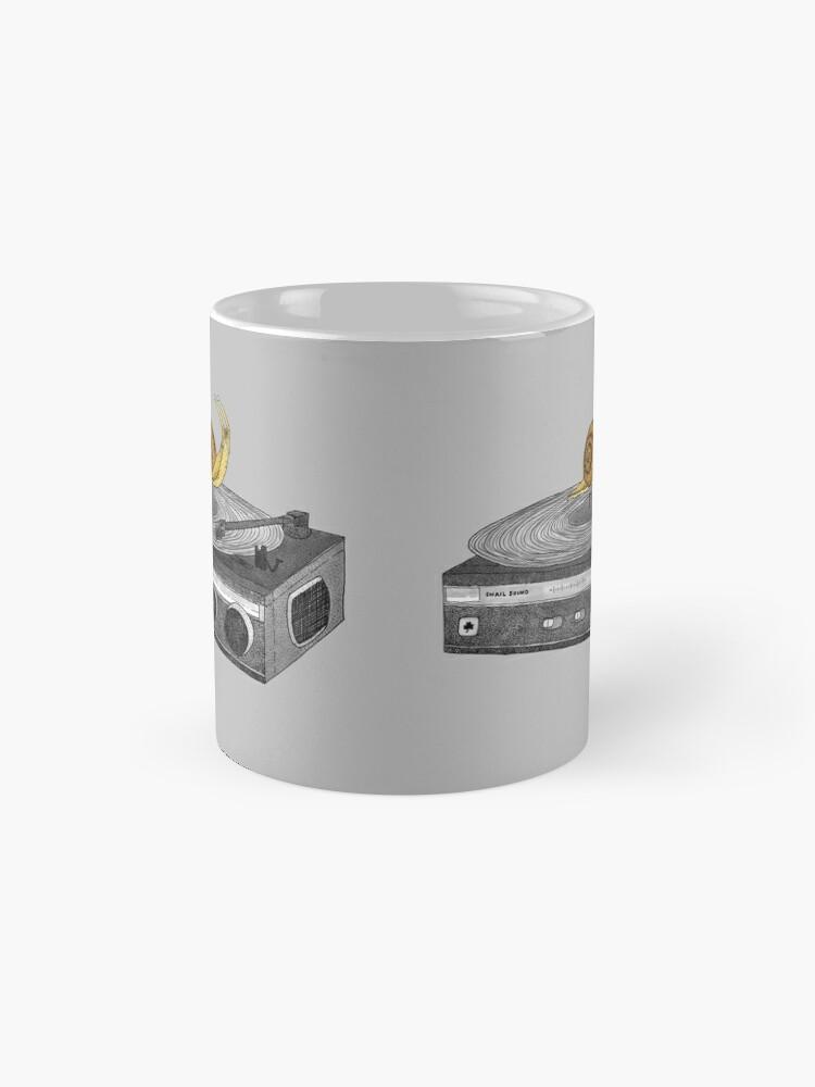 Alternate view of Slow Jamz Mug