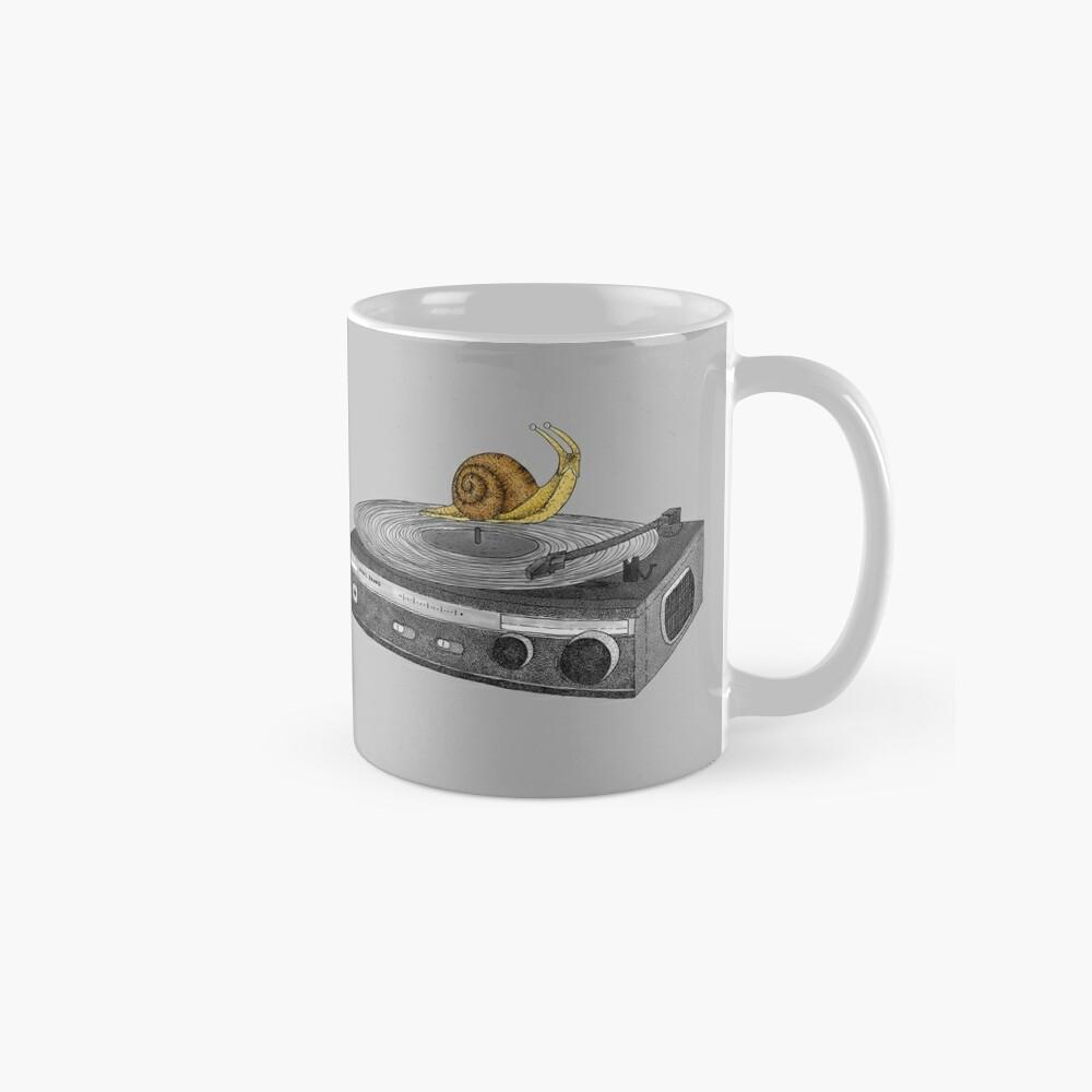 Slow Jamz Mug