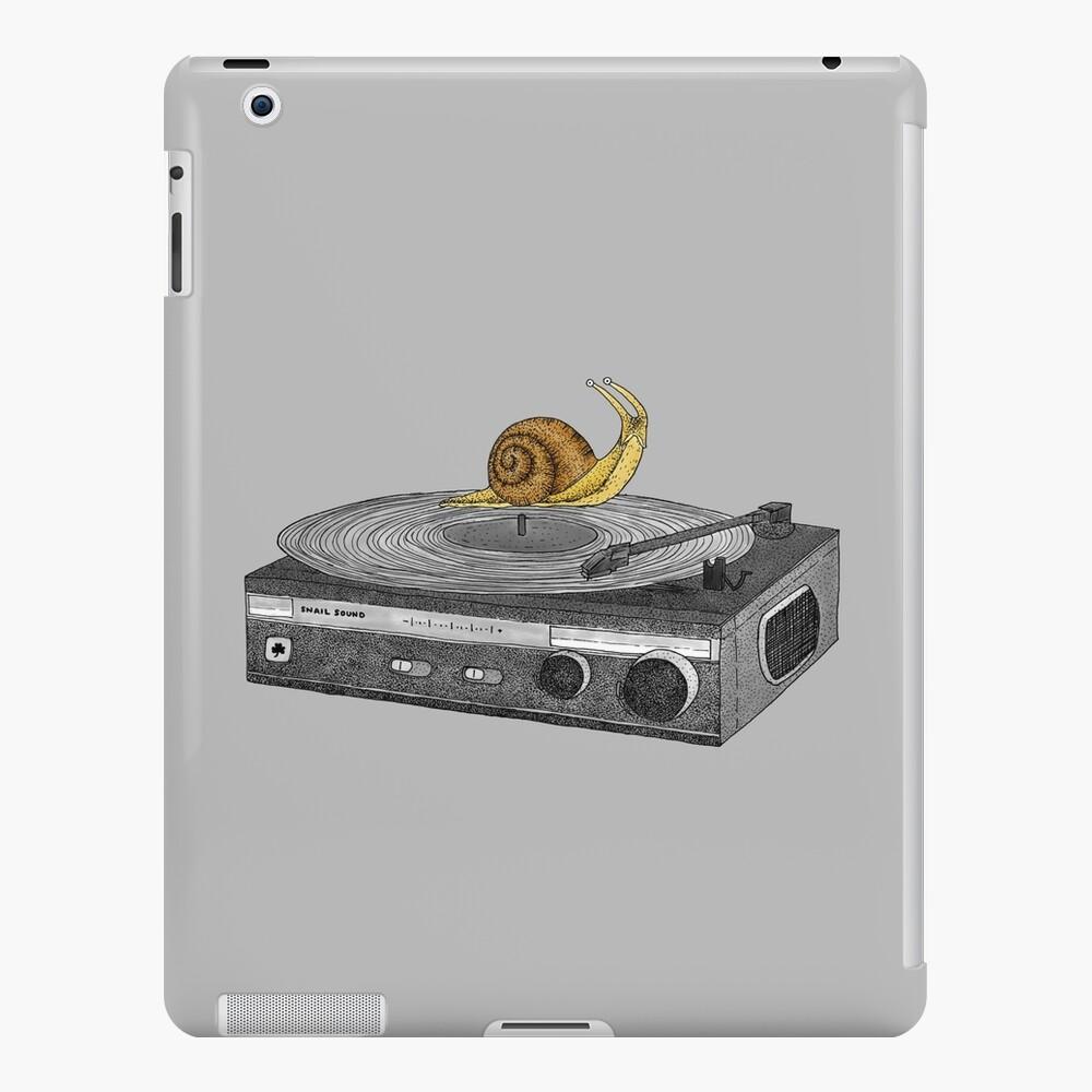 Slow Jamz iPad Case & Skin