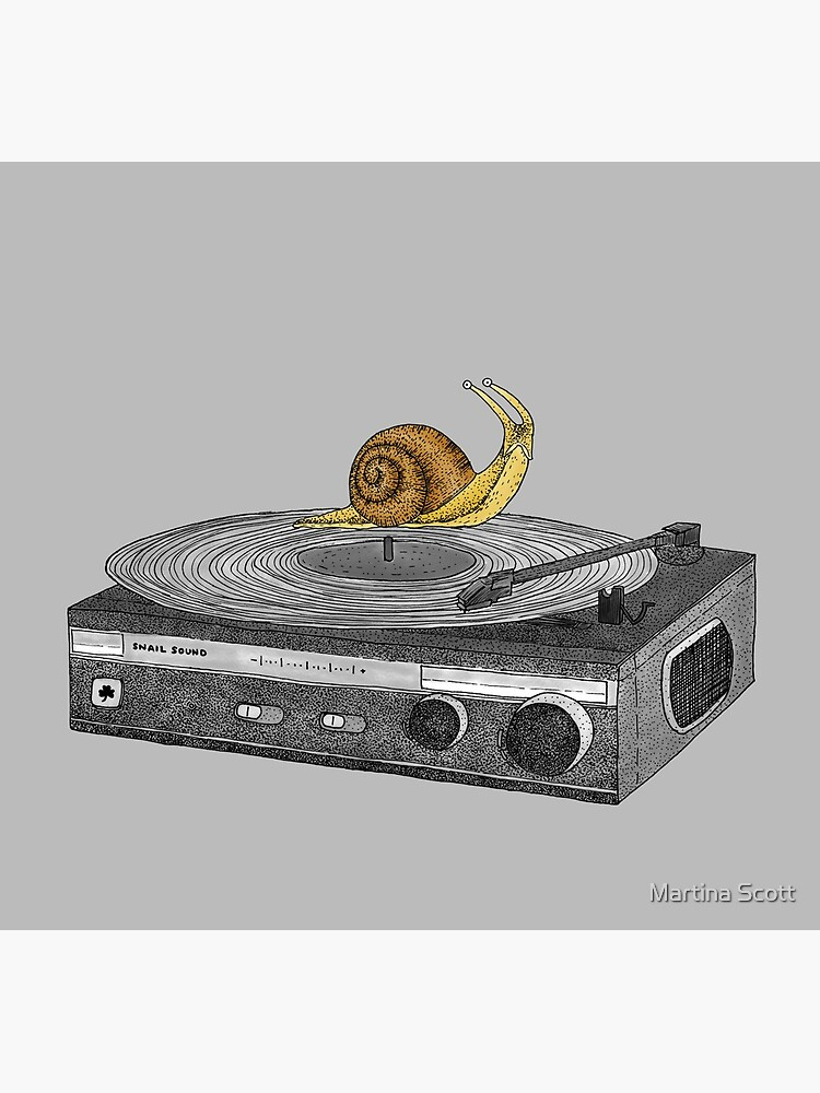 Slow Jamz by martinascott
