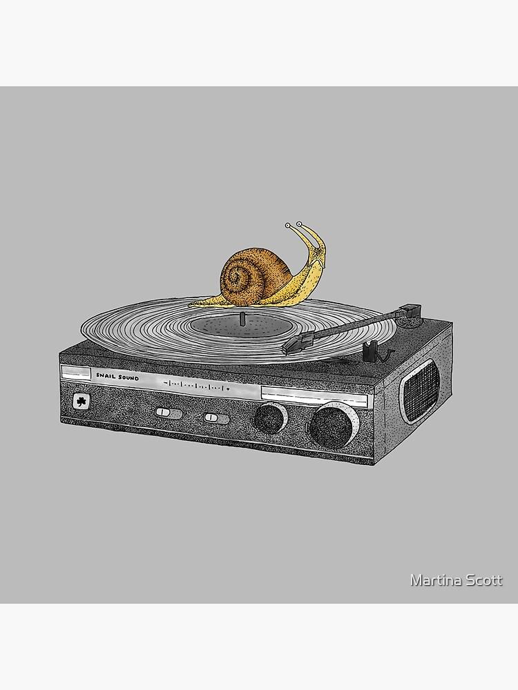 Slow Jamz by martinascott