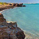 Pier, Broome, Kimberley, WA. by johnrf