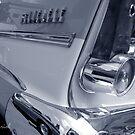Classic Car 167 by Joanne Mariol