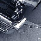 Classic Car 168 by Joanne Mariol