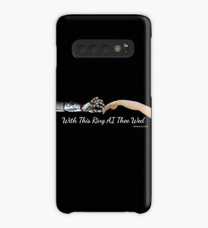 AI Wedding Case/Skin for Samsung Galaxy
