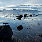 Isle Of Bute - Perfect Day by Kevin Skinner