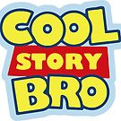 "«Meme ""Cool Story Bro""» de one-lonely-boy"