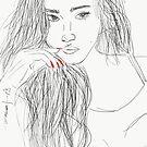 HWASA MAMAMOO von ANNA ♥