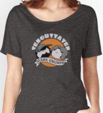 Game Grumps Tenouttaten Shirt Women's Relaxed Fit T-Shirt