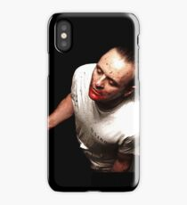 anthony hopkins iPhone Case