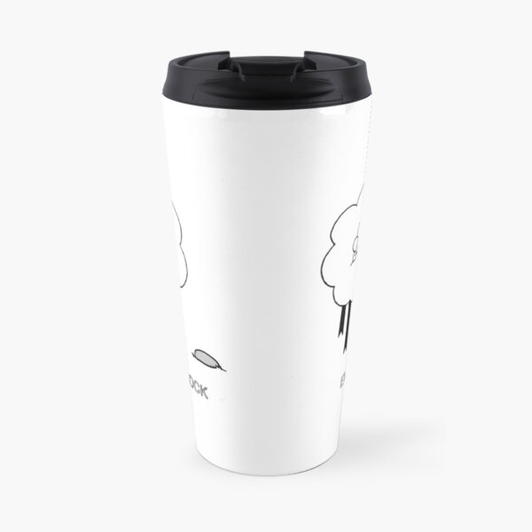 Ewe Rock Travel Mug