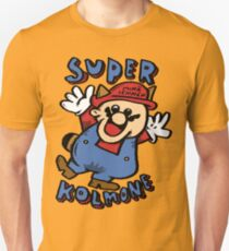 SUPER 3 Unisex T-Shirt