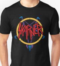 Skarner - Reign in Jungle Unisex T-Shirt
