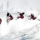 Surf air by Kana Photography
