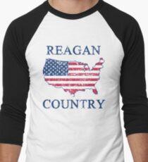 Retro 80s Reagan Country T-Shirt