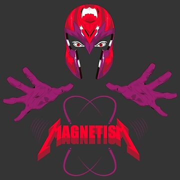 Magnetism by spiderkilla