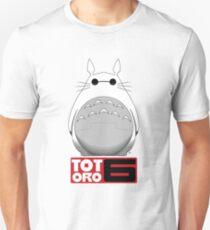 Totoro 6  Unisex T-Shirt