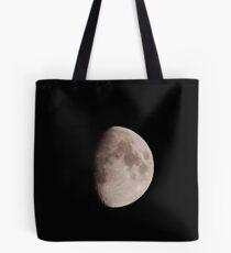 An Hour Ago Tote Bag