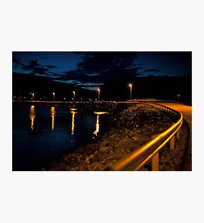Bridge Over Troubled Water. Brown Sugar StoryBook. Tribute to Simon and Garfunkel. Views (212) Favs (4) ! Photographic Print