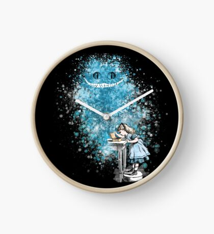 Alice Adventures In Wonderland Reloj