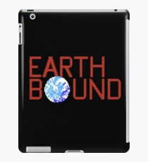EarthBound Beginnings - Title Screen iPad Case/Skin