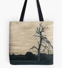 Dead Tree - Ashdown Forest Tote Bag